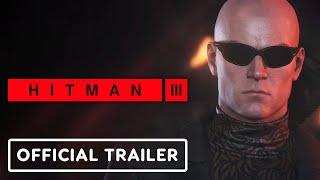 Hitman 3: Official Seven Deadly Sins - Act 7: Wrath Announcement Trailer