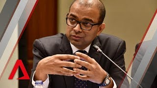 Deliberate online falsehoods are a live and serious threat to Singapore: Janil Puthucheary