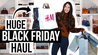 HUGE Black Friday Haul 2019 *the BEST sales*