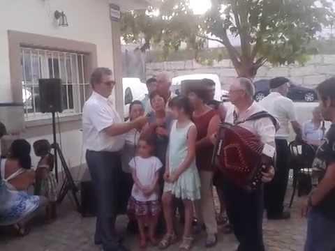 Grupo dos Amigos de Padreiro Salvador e Santa Cristina..17-08-2014_3ªparte
