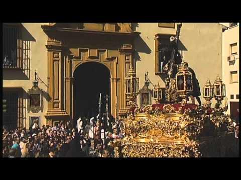 Salida del Cristo de San Roque