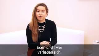 Estelle Maskame über DARK LOVE (DIMILY-Serie)