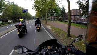 Jubileum weekend MP3 Club Nederland dag 2
