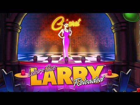 LEISURE SUIT LARRY 1: RELOADED [007] - Lieber Ritzen als diese Spitzenwitze