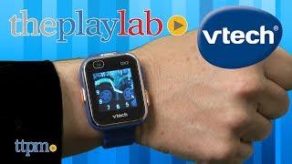 Play Lab | Kidizoom Smartwatch DX2