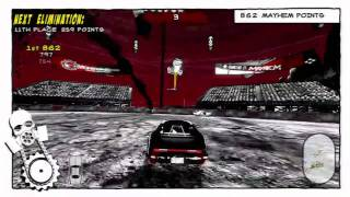 Mayhem 3D - Showroom 3/3 - PS3 Xbox360