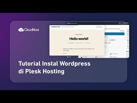 cara-instalasi-wordpress-pada-plesk-hosting---tutorial-idcloudhost