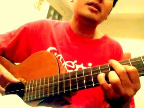 Kuhentikan Hujan- (Ari Reda) covered by Aryo