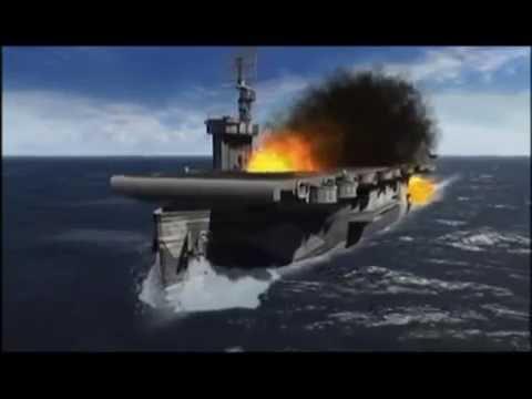 Combates Aéreos - Kamikazes