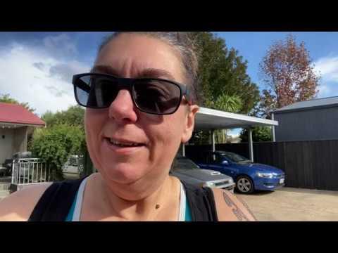 Episode 35 - COVID-19 Lockdown WOD 1 - Nikki's CrossFit Journey