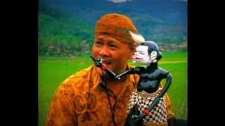 ceramah Ki Dalang Asep Sunandar Sunaraya