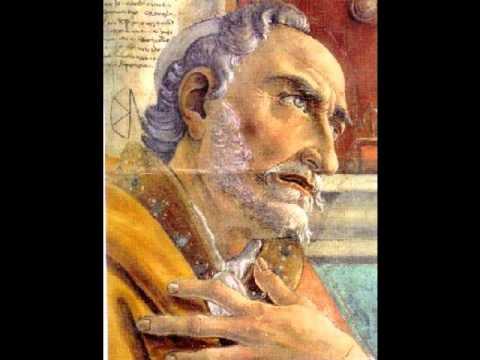 Prayer of Augustine