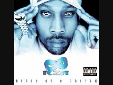 RZA - See The Joy