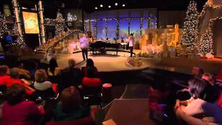 Johnny Mathis -  Crazy (Oprah2010 11 22)