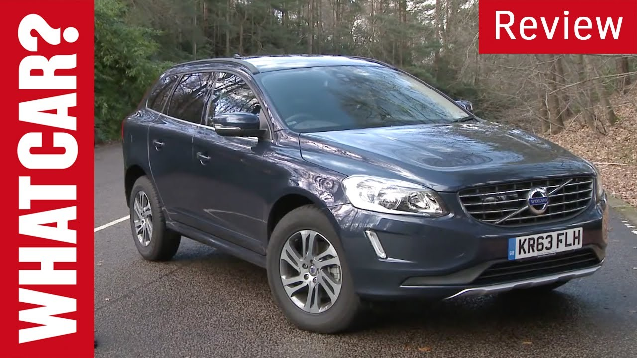 2014 volvo xc60 review what car youtube. Black Bedroom Furniture Sets. Home Design Ideas