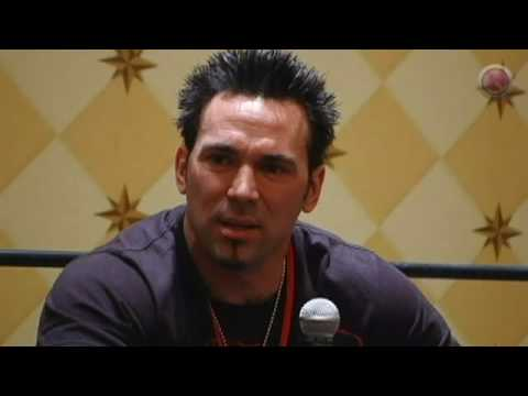 Ikkicon 2010 - Jason David Frank Q&A Part 2