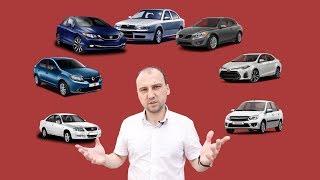 Какой авто купить за 400 тыс