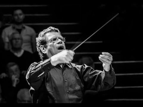 HANDEL - Dixit Dominus AVI OSTROWSKY, Jauna Muzixa Chorus Vilnius, The Israel Kibbutz Orchestra