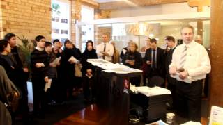 Ray White City Apartments Auction 2012
