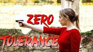 Villanelle    Zero Tolerance