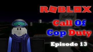 ROBLOX Episode 13 - The Training Session