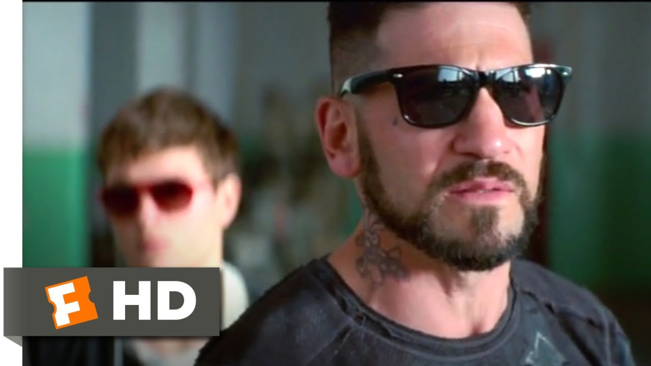 Download Baby Driver (2017) - Is He Slow? Scene (2/10) | Movieclips