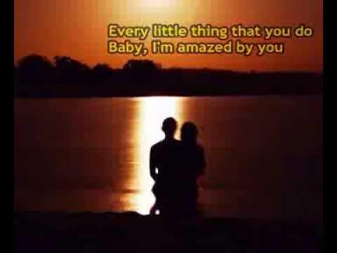 Lonestar - Amazed Lyrics | MetroLyrics