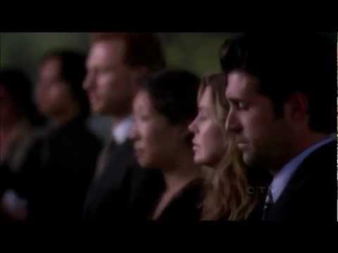 Grey's Anatomy - George O'Malley - Today Has Been Okay