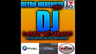 Retro Merengue Mix 80s