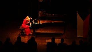 "Bedrich Smetana: Concert Etude in G-sharp minor, Op. 17 ""On the Seashore""  Na brehu morskem"