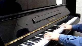 Jams Ingram where did my heart go piano take 01