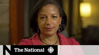 Susan Rice on Trump, impeachment and Huawei