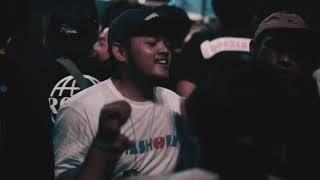 Live The Upstairs - Disko Darurat Yogyakarta 2020