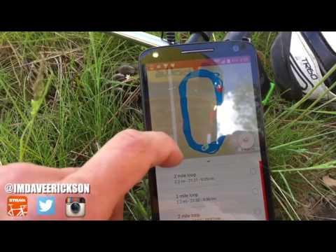 SmartOpWeg.nl Strava Cycling App