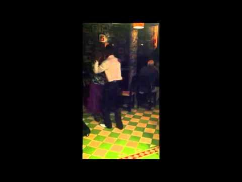 Changüí de Guantanamo- Baile de Changüí