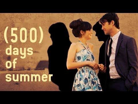 500 Days of Summer -  the only love story you ever need to see