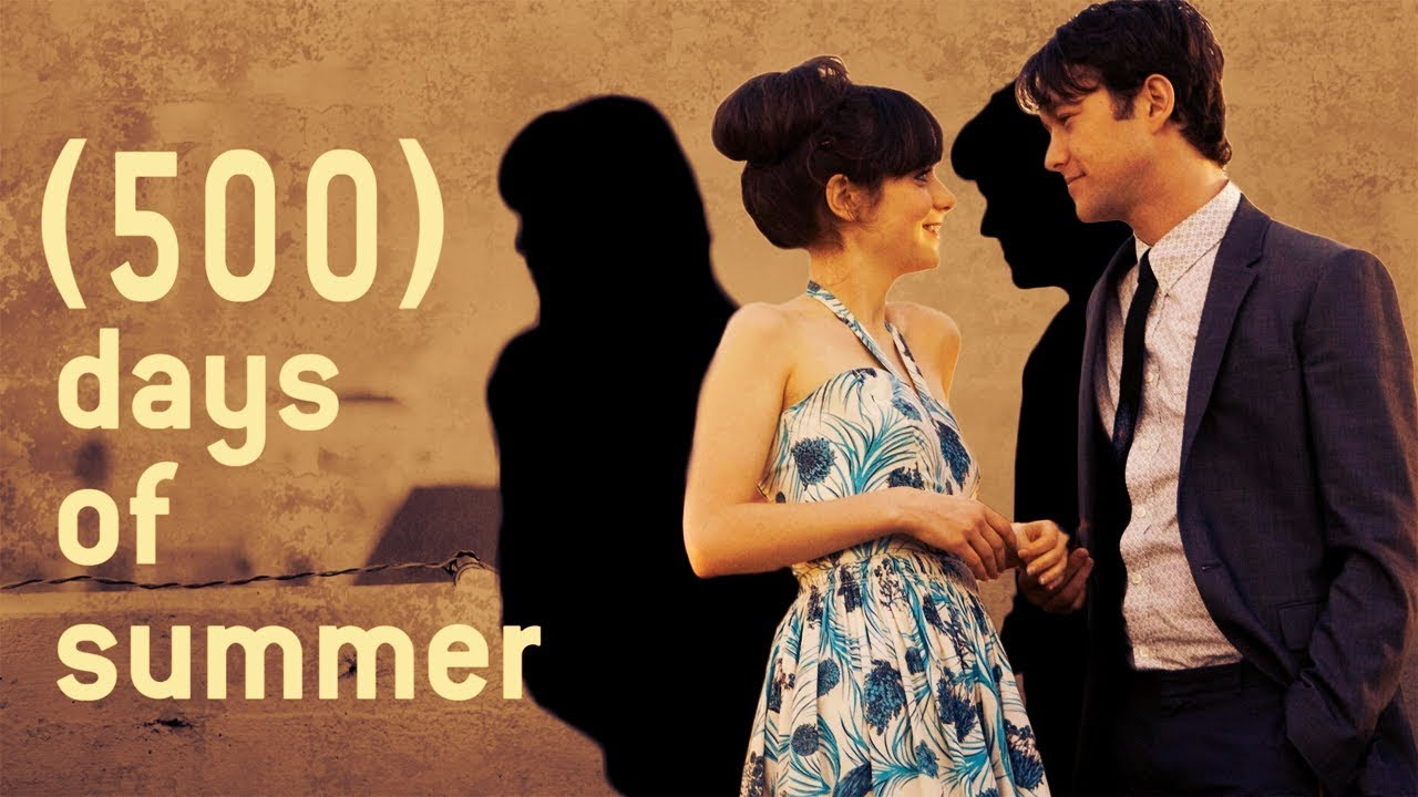 Download 500 Days of Summer -  the only love story you ever need to see