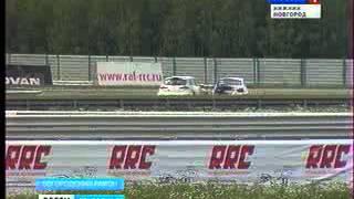 ГТРК Нижний Новгород: 3 этап RRC