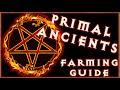 Diablo 3 How To Farm Primal Ancients! 2.6.4