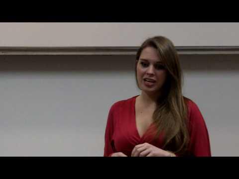 Abigail Derr's Top Entrepreneur practice pitch