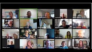 Virtual Funding Advice Day 2021