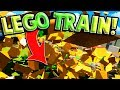 CAN HOT WHEELS TRACKS STOP THE LEGO TRAIN Brick Rigs Gameplay Roleplay Lego City Roleplay mp3