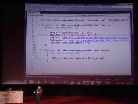 DevReach 2011 Keynote