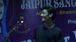Pyar Hame Kis Mod Pe Le Aaya- kishore kumar Night- JSMV
