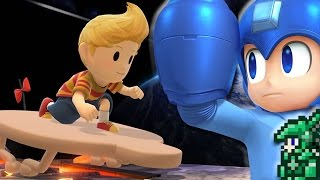Smash Bros. 3DS/Wii U Presentation June 14 + Mega Man Legacy Collection! - BradleyNews11