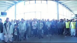 Tarana in 360 degree with Musaffar Ahmad  Murtaza Manan