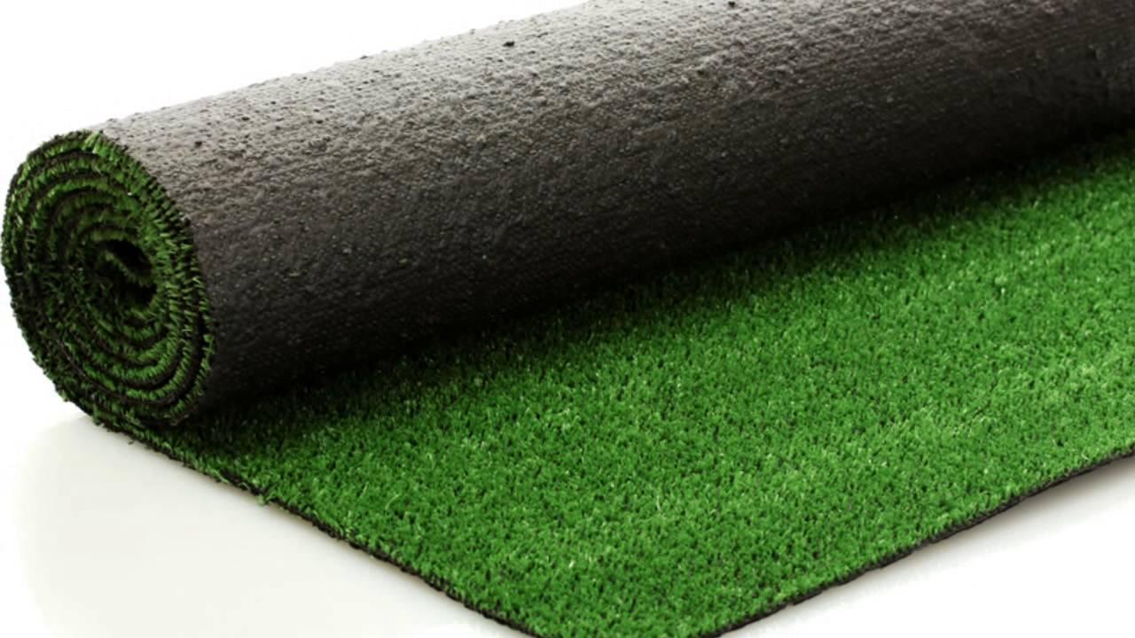 """דשא סינטטי 10 מ""""מ לסוכה"""