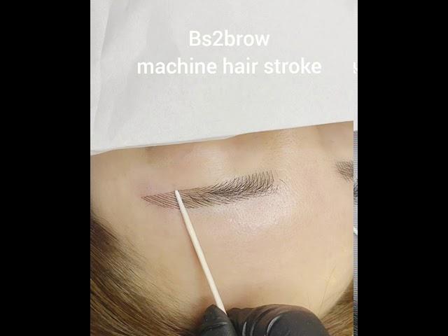 Korean eyebrow tattoos without scarring