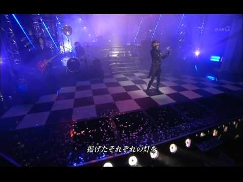 T.Mtion 西川貴教 - vestige LIVE