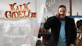 TRT Televizyon kanalına abone olun: http://goo.gl/no13Az Kalk Gidel...